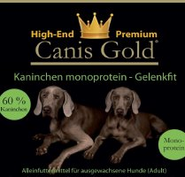 Canis Gold
