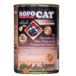 RopoCat Adult Truthahn & Krabben 24 Dosen à...