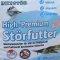 25 kg RopoStör Futter High-Premium Adult Plus 4,5 mm Granulat   Profi-Qualität