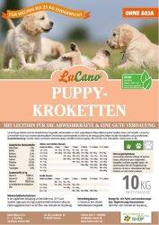 LuCano Welpen | Puppy Trockenfutter für kleine - und...
