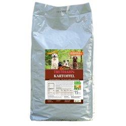 LuCano Truthahn + Kartoffel   getreidefreies Hunde Trockenfutter 1 kg