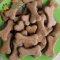 LuCano Mini Knochen   harter Hundekuchen zur Zahnpflege