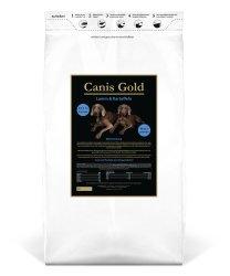 Canis Gold Light Lamm + Kartoffel, 52,7 % Fleisch...