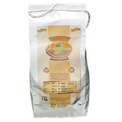 Caldor Puppy + Junior Mini mit 30 % Huhn & Reis-Mais