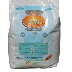 Caldor Maintenance Seefisch Kartoffel | getreidefrei 12 kg