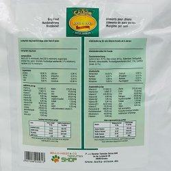 Caldor Senior nur Lamm & Reis | alle Rassen 15 kg