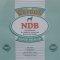 CaldorVet NDB Diät Futter bei chronischen Nierenerkrankungen | eiweißreduziert