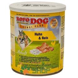 RopoDog Adult Sensi Plus Huhn & Reis 400 g