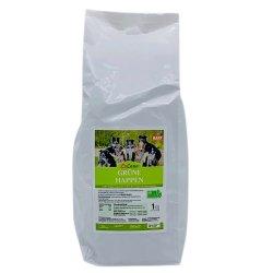 LuCano Grüne - Happen | Hunde BARF Ergänzung 1 kg