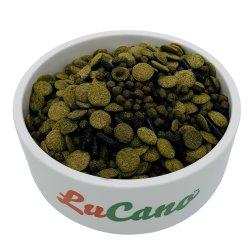 LuCano Grüne - Happen | Hunde BARF Ergänzung 5 kg