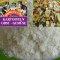 LuCano Complete 3 in 1 Mix Kartoffelflocken + Obst und Gemüseflocken Mischung 10 kg