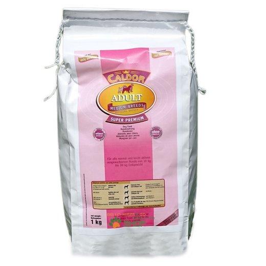 Caldor Adult nur Geflügel mit Mais - Reis Medium
