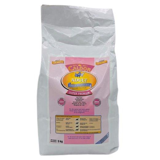 Caldor Adult nur Geflügel mit Mais - Reis Mini