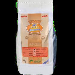 Caldor Adult nur Rind mit Mais - Reis Maxi